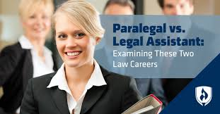 Do You Have A Healthy Paralegal Career?