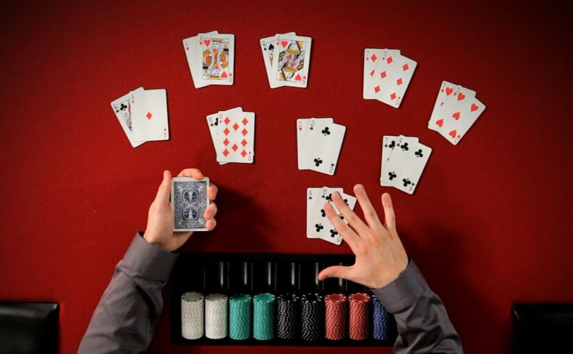 The Most Popular Poker Explained Video Tutorial